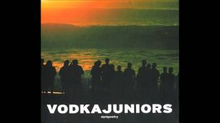 Vodka Juniors - Dark Poetry CD 1 (FULL ALBUM)