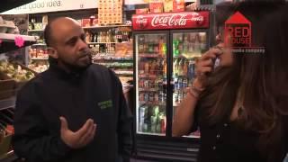 NIsha Katona-the journey towards Street Food ...and Mowgli