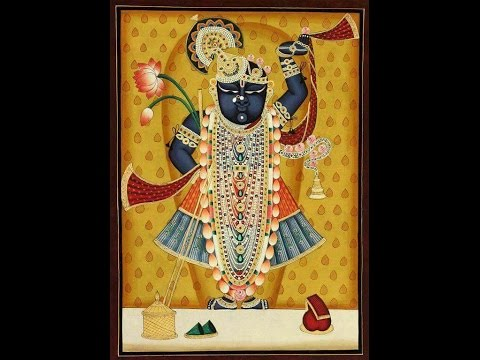 Itna Tu Karna Swami Jab Pran Tan Se Nikle------Original
