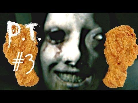 Silent Hills PT: Cocaine is a helluva drug. - Part 3 -