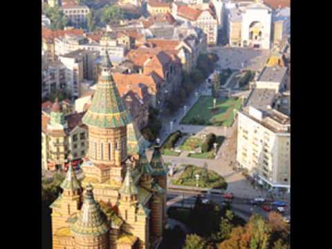 Tourist attraction - Romania