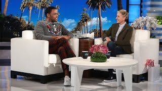 connectYoutube - Anthony Anderson Admits He Was Tipsy at the Emmys