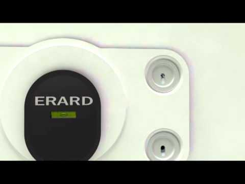Installation Supports Tv Plasmaled Erard Fixit 200 400 Et 600