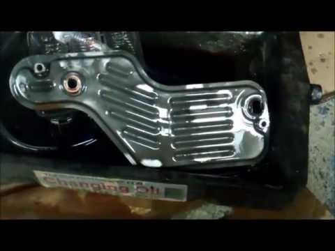 How To Check And Fill The Automatic Transmission On A Ford