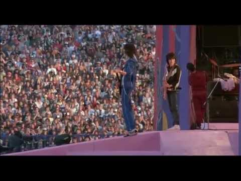 Rolling Stones - Shattered LIVE HD Tempe, Arizona
