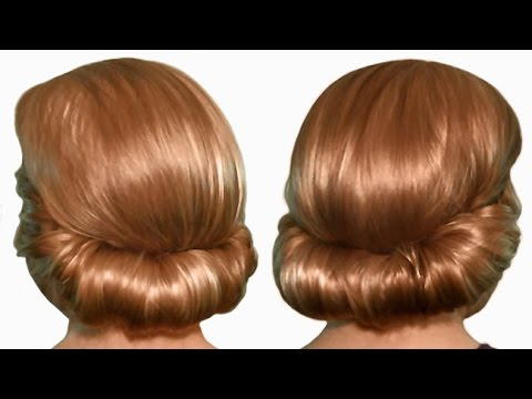 Basic greek hairstyle with headband at home by yourself tutorial basic greek hairstyle with headband at home by yourself tutorial youtube solutioingenieria Gallery