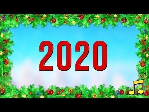 Видео: С НОВЫМ ГОДОМ 2020 :3