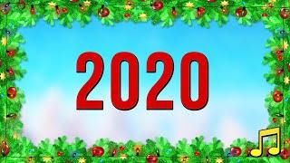 С НОВЫМ ГОДОМ 2020 :3
