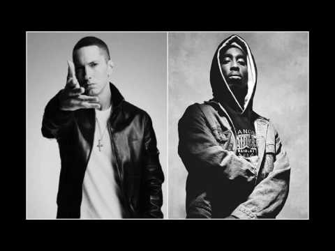 Eminem - Living in Hell ft. 2Pac (NEW Song 2017)