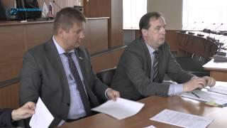 Комитет по экологии о водных объектах Дзержинска(18 мая в Городской думе Дзержинска прошло очередное заседание комитета по экологии., 2015-05-18T18:06:11.000Z)