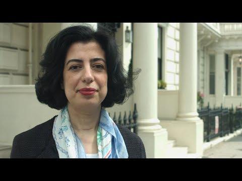 In conversation with Dr Lara Cathcart, Associate Professor of Finance