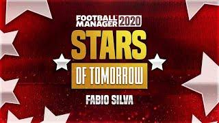Baixar FM 20 - Stars Of Tomorrow - EP4 - Fabio Silva - Football Manager 2020