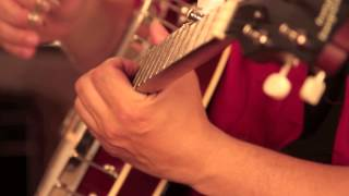 The Dirty Thirties Resonator Banjo
