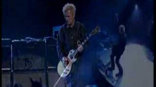 The Cult - Edie (Ciao Baby) LIVE 08