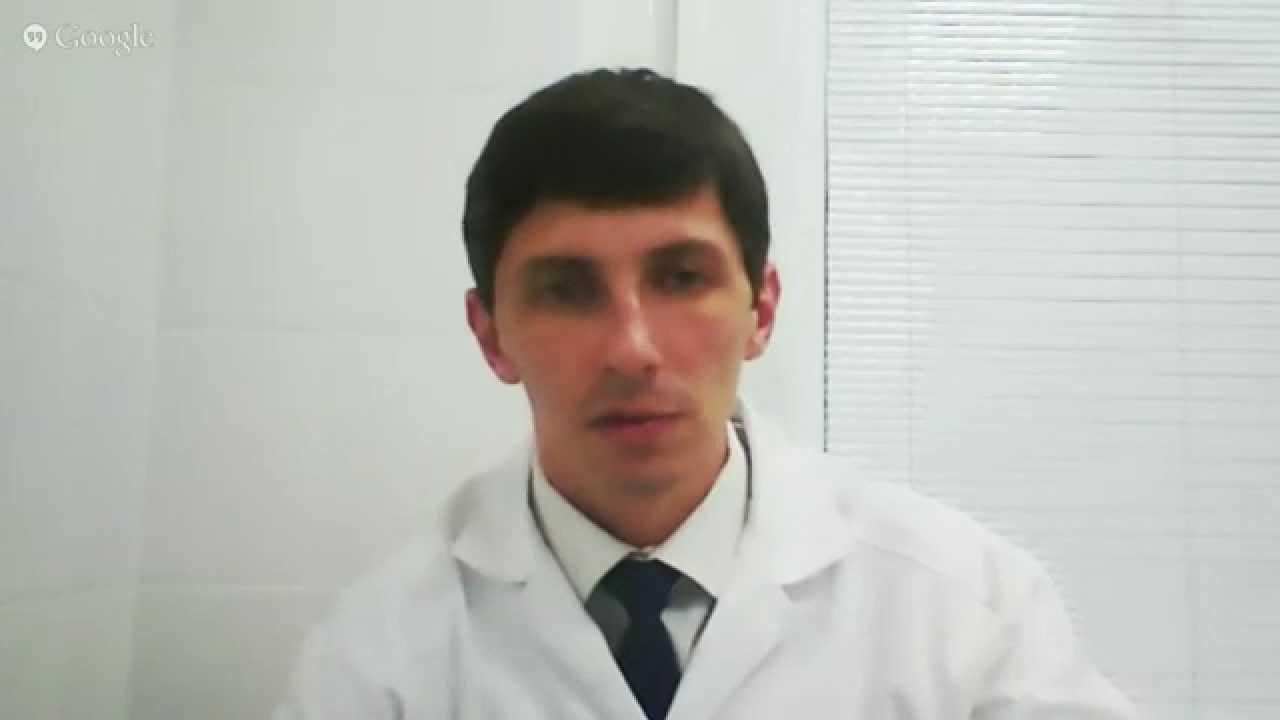 Показатели биохимического анализа крови при гипертонии