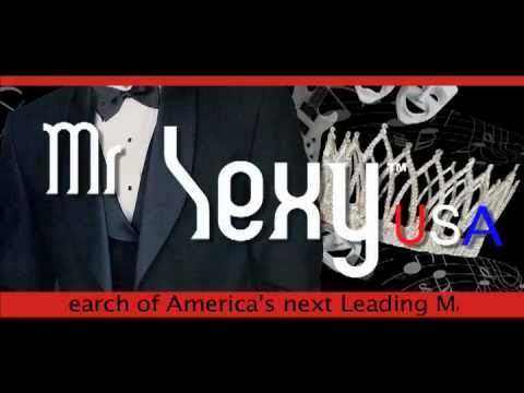 Mr Sexy USA invites you to become a Fan