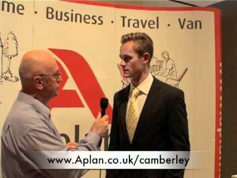 A Plan Insurance Camberley
