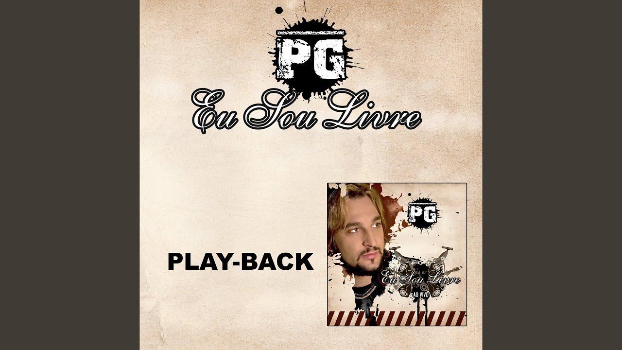 playback da musica quem sou eu pg
