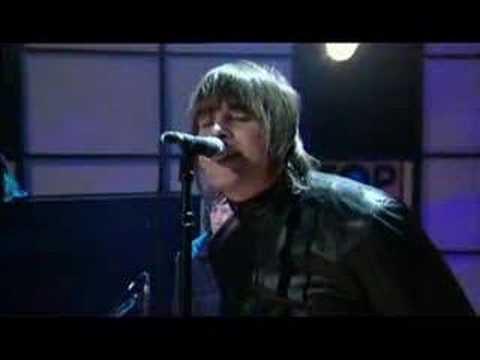 20030208  Oasis  Songbird  @ TOTP