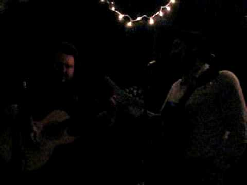 "David Mirabella & Jeff Tweedy play ""Strangers"", 2007"