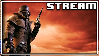 Fallout: New Vegas Lorerun, Part 1