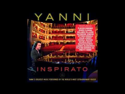 Yanni Inspirato - Ode Alla Grecia (The End of August)