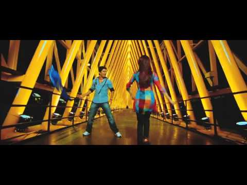 கொஞ்சம் உளறி   நான் ஈ 2012 Tamil HD  Song 1080P Bluray