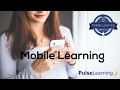 Mobile Learning for Corporate Training Campaign Teaser