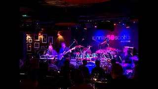 ELEKTRIK MARKET Live at Ronnie Scott's