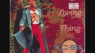 cb milton it s a loving thing continental club mix 1994