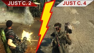 Just Cause 2 BETTER?! than Just Cause 4 | PC | ULTRA
