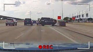 Car Crash Compilation & Driving Fails 2020 #20