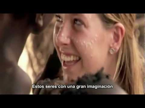 10- The Story of Us: Symphony of Science - Children of Africa (Subtítulos en español)