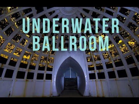 Underwater Ballroom   100 Wonders   Atlas Obscura
