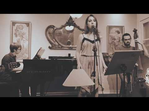 When We Were Young (cover) - Camila Orsatto