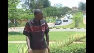 Humura mwana wanjye by Timamu J.Baptiste