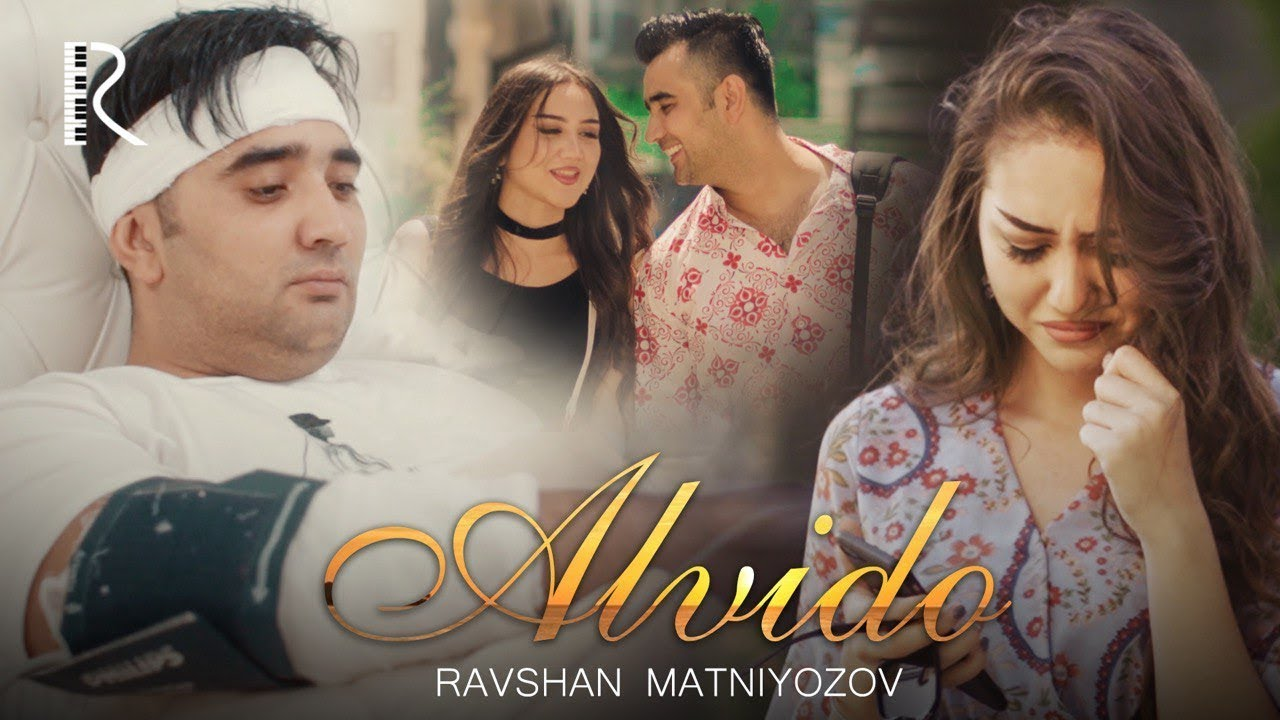 Ravshan Matniyozov - Alvido | Равшан Матниёзов - Алвидо