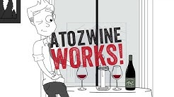 A to Z Wineworks: First Date