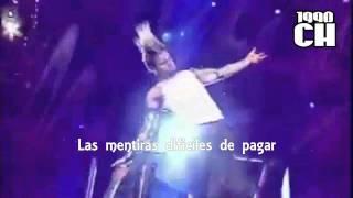 WWE Jeff Hardy Cancion Subtitulada