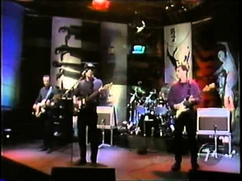 "Later with Jools Holland  ""television"" the band"