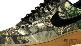 Nike Air Force 1 Low Camo Reflective