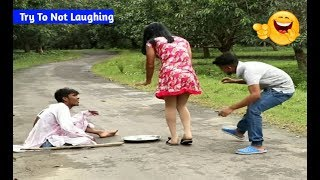 Must watch new funny video 😂 😂 Comedy Videos 2019 - Episode 25 || Funny Videos | Chotu dipu
