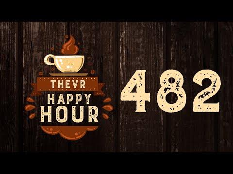 Szelfizés és hashtagek & Öltözködési stílusok változása | TheVR Happy Hour #482 - 04.26.
