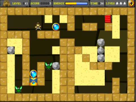 Download aqua energizer full game game