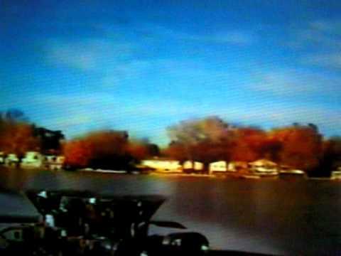 1977 Jet Mate 460 Big Block - Chain of 7 Lakes