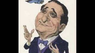 "Jan Peerce - ""The Bluebird of Happiness"" (original commercial version, 1945)"