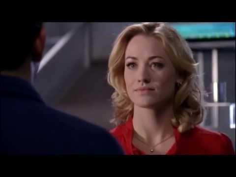 Chuck S05E13 | Sarah leaving Chuck