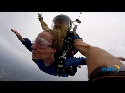Startskydiving.com Susan Kelly
