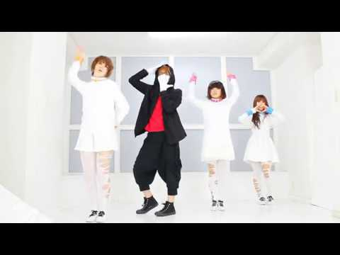 Outer Science【アウターサイエンス】- By Envy ( Italian Ver. ) feat Mabitechi Z dance