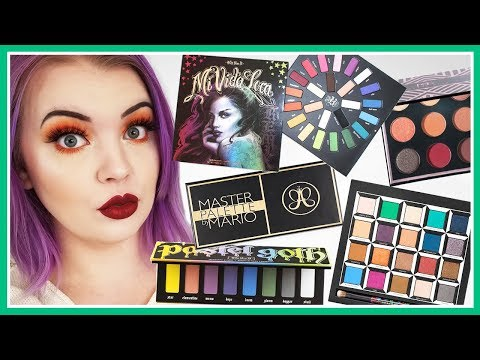 HYPED LIMITED EDITION MAKEUP PEOPLE STILL WANT thumbnail